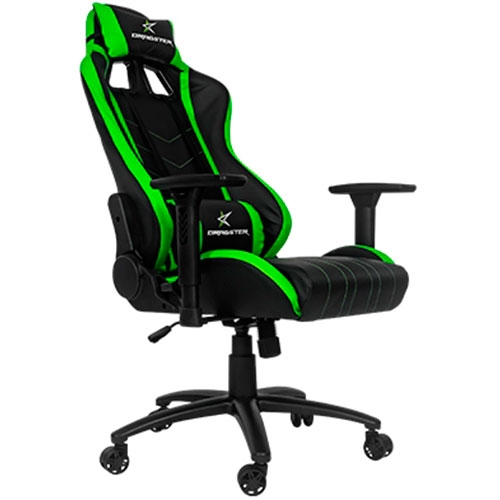 Silla Gaming GT400 Verde Dragster