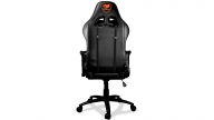 Silla Gaming Armor One Cougar Black