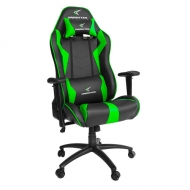 Silla Gaming GT500 Verde Dragster