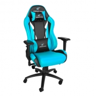 Silla Gaming GT600 Azul Dragster