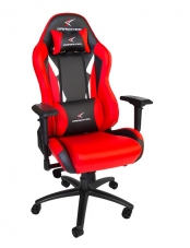 Silla, chair, Gaming, gamer, GT600, gt-600, gt 600, gt, 600, Roja, red, Dragster