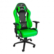 Silla Gaming GT600 Verde Dragster