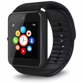 Smartwatch Bluetooth Inclock Black Microlab