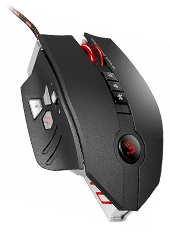 Mouse Gaming Bloody Series Sniper ZL5A A4Tech