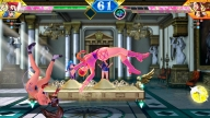 Snk Heroines Tag Team Frenzy Switch