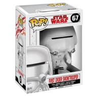 Funko POP! Star Wars The Last Jedi First Order Snowtrooper