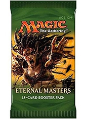 Sobre Cartas Magic The Gathering Eternal Masters