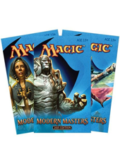 Sobre cartas Magic The Gathering Modern Masters 2015