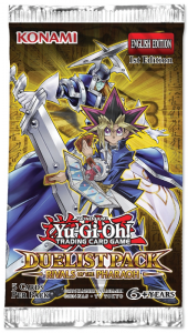 Sobre, Cartas, Yu-Gi-Oh!, Yugi, Yugioh, Duelist, Pack, Rivals, Of, The, Pharaoh,
