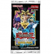Sobre cartas Yu-Gi-Oh! The Dark Side of Dimensions Movie Pack español