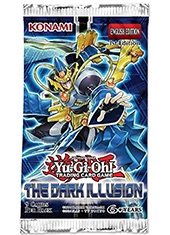 Sobre Cartas Yu-Gi-Oh! The Dark Illusion