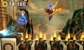 Sonic Boom Fire & Ice 3DS