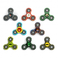 Spinner DC Comics Justice League