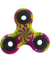 Spinner Fidget Psychedelic Xtreme