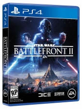 Star, Wars, Battlefront, II, Star Wars, StarWars, Battlefront II, SWB2, PS4, EA, DICE, Lucasfilm,