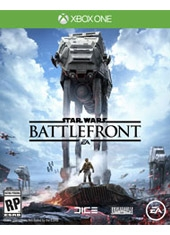Star Wars Battlefront Xbox One