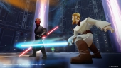 Disney Infinity 3.0 Edition Star Wars Starter Pack PS3