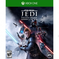 Star Wars Jedi Fallen Order Xbox One