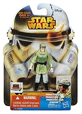 Figura Star Wars Saga Legends Princess Leia