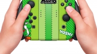 Sticker Super Mario Yoshi Eggs Switch Skin 2