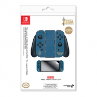 Sticker Zelda Breath Of The Wild Switch Skin 1