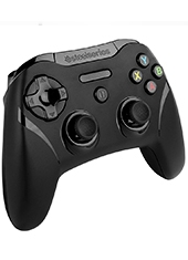 Control Wireless Stratus XL SteelSeries