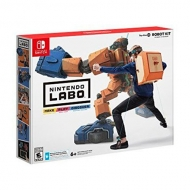 Switch Labo Robot Kit