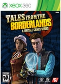 Tales from the Borderlands Xbox 360