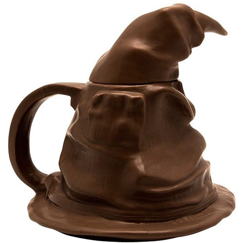 Tazon 3D Harry Potter Sorting Hat Abystyle