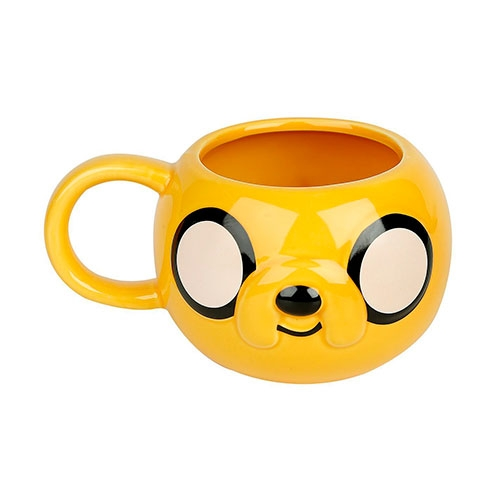 Tazon 3D Adventure Time Jake The Dog