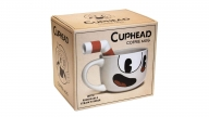 Tazon Cuphead Molded