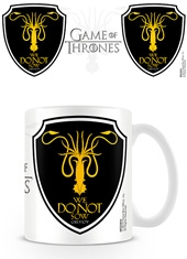 Tazón Game of Thrones Greyjoy