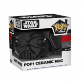 Tazón, mug, POP!, pop, Star Wars, starwars, SW, Darth, Vader, darth vader, darth vader, anakin, skywalker, sith, Cerámica