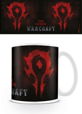 Tazón Warcraft The Horde