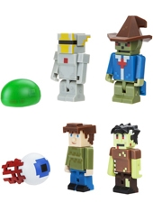 Figuras Terraria World Collectors Pack