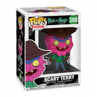 Funko POP! Rick And Morty Scary Terry