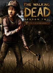 The Walking Dead Season 2 PC