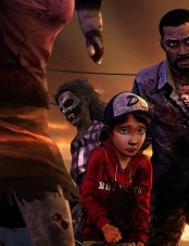 The Walking Dead, WALKING, DEAD, TWD, WD, The Telltale Series, telltale, series, Collection, PS4, play4, play 4, ps 4, playstation, playstation4, playstation 4, play station 4