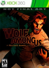 The Wolf Among Us Xbox 360