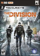 Tom Clancys The Division PC