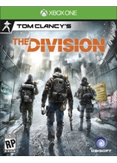 Tom Clancys The Division Xbox One
