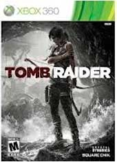 Tomb Raider Ingles Xbox 360