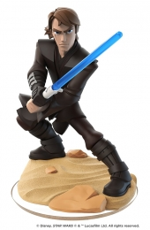Figura Disney Infinity 3.0 Edition Star Wars Twilight Of The Republic Play Set