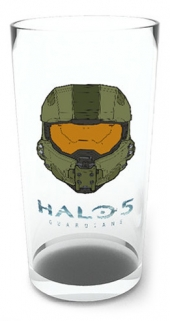 Vaso Grande, vasos, vaso, Halo 5 Guardians, Mask, halo 5, halo5, guardians, master chief