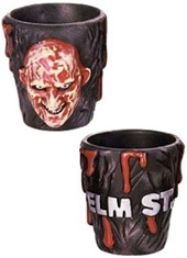 Vaso Shot Freddy Krueger Nightmare on Elm Street