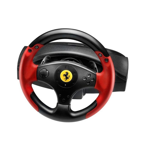 Volante Ferrari Racing Wheel Red Legend Edition