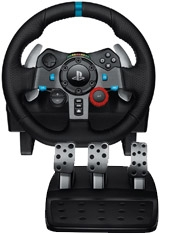Volante G29 Driving Force Logitech
