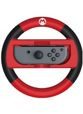 volante mario kart 8 deluxe switch mario hori microplay. Black Bedroom Furniture Sets. Home Design Ideas