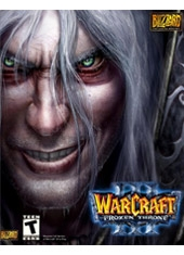 WarCraft III The Frozen Throne PC