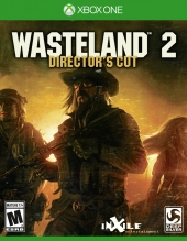 Wasteland 2 Directors Cut Xbox One